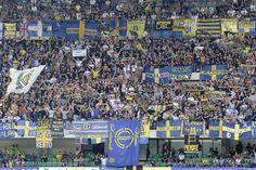 Hellas Verona-Juventus: Forventede startopstillinger!