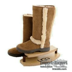 UGG Australia Classic Toddler Suede Boots,Chestnut | kids snow boots | Pinterest | UGG australia
