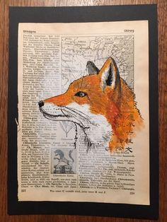 Fox Nr. 4 <3