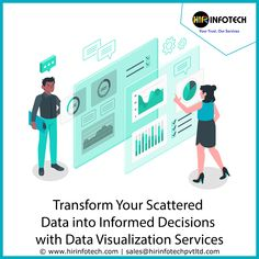 Enabling Data Visualization Services, Solutions and Techniques which help in displaying the data meaningfully while emphasizing on the clarity, coherence, and pictorial representation of the data. #datavisualization #dataanalytics #deeplearning #datascience #datascientist #machinelearning #data #usa #france