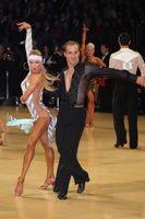 Yulia! best dancer ever