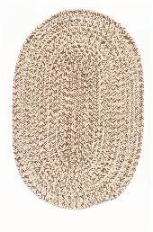 Colonial Mills Signature-Adams AM90 Oatmeal Mix Braided Area Rugs, Colonial, Oatmeal, Braids, Home Decor, The Oatmeal, Bang Braids, Cornrows, Decoration Home