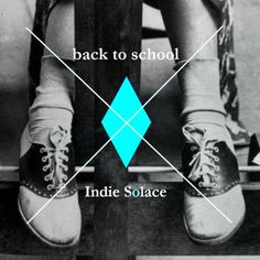 Indie Solace Playlist - September 2014