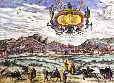 La Alpujarra poseía 4.000 telares de seda antes de la expulsión de los moriscos | Cultura | EL PAÍS
