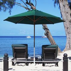 Coral Reef Club| Luxury hotels in Barbados | Light Blue Travel