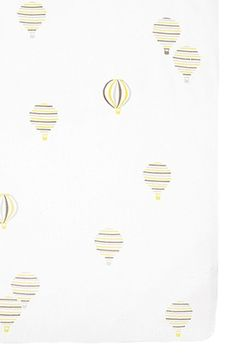 Free shipping and returns on petit pehr 'Hot Air Balloon' Crib Sheet at Nordstrom.com. Baby will drift off to dreamland with this balloon-print crib sheet crafted from supremely soft brushed cotton that keeps baby comfy during nap or nighttime.