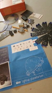 STEM Fun for kids with Tinker Crates