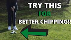 IMPROVE YOUR CHIPPING IN 99 SECONDS!!! – In this video I show you how to practice finding your optimum ball position for chipping around the green. This should help you improve your chipping, help lower your scores and reduce your handicap. The post IMPROVE YOUR CHIPPING IN 99 SECONDS!!!! appeared first on FOGOLF.