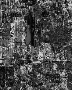 City Photo, Abstract Art, Digital Art, Thoughts, Black And White, Wall Art, Artwork, Wolf, David