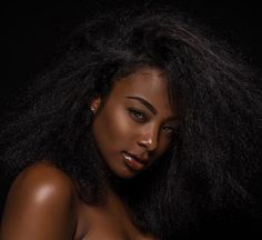 pictures of black women models over 50 Short Black Hairstyles, Girl Hairstyles, Black Updos, Scene Hairstyles, Dark Skin Beauty, Hair Beauty, Black Beauty, Dark Skin Girls, Beautiful Black Girl