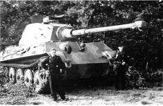 """Tiger II"""