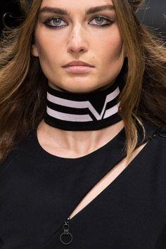 Versace #fw16 #details #accssories