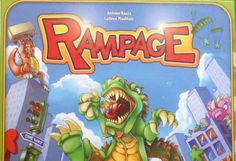 Rampage : King of the Monster