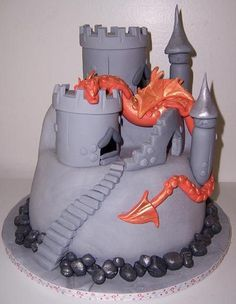 castle cakes for boys | Recent Photos The Commons Getty Collection Galleries World Map App ...