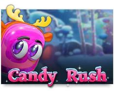 Free casino slots of the day: Candy Rush Winter