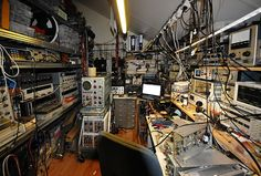 Whats your Work-Bench/lab look like? Post some pictures of your Lab. - Page 5