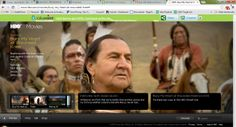 HBO: Bury My Heart at Wounded Knee