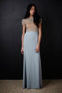 Jenny Packham Pre-Fall 2016 Fashion Show  http://www.vogue.com/fashion-shows/pre-fall-2016/jenny-packham/slideshow/collection#15   http://www.theclosetfeminist.ca/