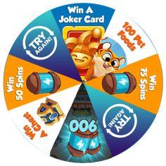 Visit this webpage to get your Spins! Bingo Blitz, Miss You Gifts, Buy Coins, Free Gift Card Generator, Coin Master Hack, Free Rewards, Joker Card, Viking S, Hacks