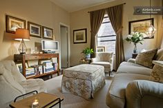 Duplex Penthouse - Central Park in New York
