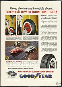 1000 Ideas About Vintage Goodyear Ads On Pinterest