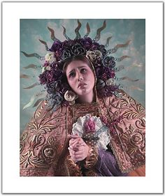 The Alpha Omega Arts: INSPIRE ME! Artist, Niccolo Cosme