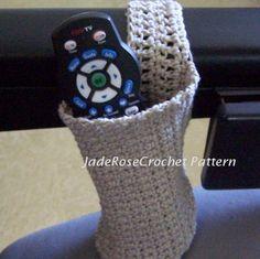 Crochet Pattern Bottle Caddy for Stroller by JadeRoseCrochet, $3.00