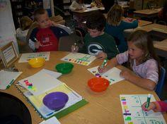 Second Grade Superstars!: Guided Reading