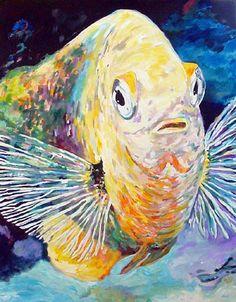 Kim Rody, FishArtista