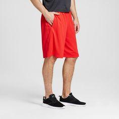 Men's Mesh Short