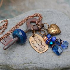 The Venerable Bead Handmade Borosilicate Glass Jewelry