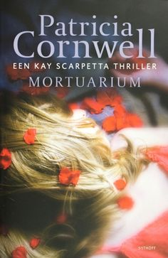 Mortuarium - Patricia D. Cornwell