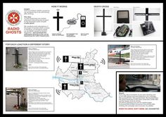 Radio Ghosts (Board) - Johanniter-Unfall-Hilfe