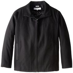 Perry Ellis Men's Big Melton Wool Jacket, Black, 2X Perry Ellis http://www.amazon.com/dp/B00LI6J8HG/ref=cm_sw_r_pi_dp_jZqjub1WK9Y3M