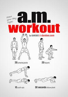 http://darebee.com/workouts.html