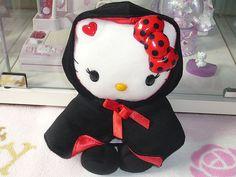 Hello kitty Momoberry Halloween by hellokitty_dreams, via Flickr