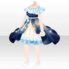 @trade | 検索結果 Cartoon Outfits, Anime Outfits, Girl Outfits, Cute Outfits, Dress Drawing, Drawing Clothes, Dress Sketches, Fashion Sketches, Character Outfits