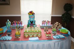 """Photo 1 of Mickey Clubhouse / Birthday """"Dominic's Mickey Mouse Party"""" Mickey Mouse Theme Party, Minnie Mouse Decorations, Mickey Mouse Bday, Mickey Mouse Clubhouse Birthday, Mickey Mouse Birthday, 1 Year Birthday Party Ideas, Halloween First Birthday, Mickey Halloween Party, First Birthday Parties"""