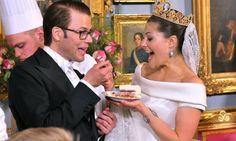 El 'ABC' de los pasteles de boda - Foto 4