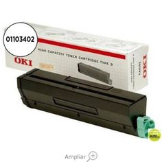 TONER OKI B4100/4200/4250/43004350 -2.500 PAG-