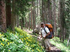 Appalachian Trail Thru-Hike Gear List | Backpacker Magazine