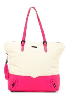 #photooftheday HauteLook | Get A Grip: Handbags: Zip Top Tote