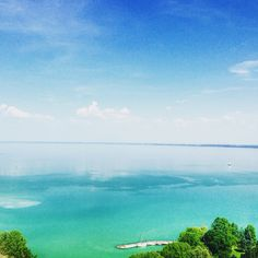 Hungary/ Lake Balaton