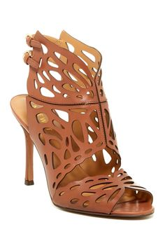 Full Force Cutout Sandal by Nine West on @nordstrom_rack