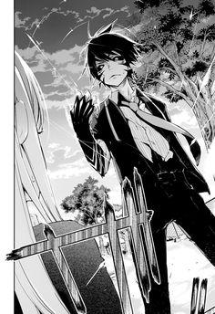Oroka na Tenshi wa Akuma to Odoru ch.001 - Stream 1 Edition 1 Page All - MangaPark - Read Online For Free