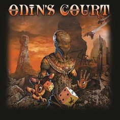 "American progressive rockers ODIN'S COURT released the long-awaited fifth album ""Turtles All the Way Down"" on March 2. Published four different albums on the"