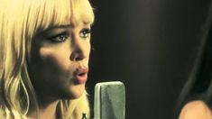 The Pierces - We Are Stars (Acoustic Version) heard it on gossip girl season 4 episode 19