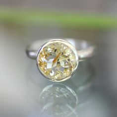This cutting and clarity of golden rutilated quartz is quite rare -- I was overjoyed to find this lot of beautiful stones! Each piece is one of a