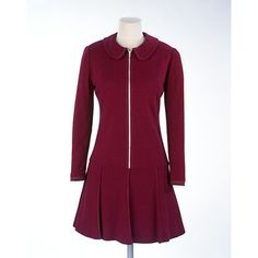 Mary Quant Dresses | Dress | Mary Quant | V&A Search the Collections