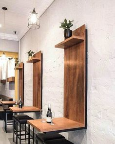 #Australian restaurant Hercules Morse Kitchen #Simple #BeautifulDesign